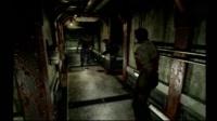 PS版生化危机2全剧情实况解说里昂表关03