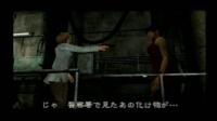 PS版生化危机2全剧情实况解说里昂里关03