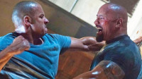 巨石强森和范·迪塞尔之间,到底因为什么而撕破脸皮?