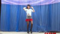 永东玲子原创广场舞  哎呀姑娘