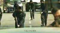 《使徒行者2谍影行动》张家辉古天乐吴镇宇影帝合体,惊动缅甸警方