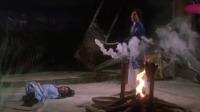 朱七七与男子打斗期间被夺走了玉佩,殊不知真的危险人物就在身后