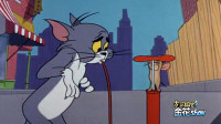 四川方言猫和老鼠:老鼠开公司专门送猫儿上天?这配音笑的肚儿痛!