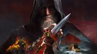【寒禹解说】刺客信条奥德赛DLC第一把袖剑的传承p1-骑士降临