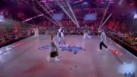 这就是街舞:感受一下吴侠联盟的《有一种悲伤》,感觉舞者身体里的每一寸都沉浸在舞蹈里!