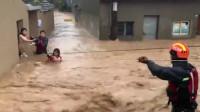 """最新信息!台风""""利奇马""""已致18人死亡14人失联 搜救正在进行中"""