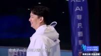 黄磊:他们终于把极限挑战做成一个非常友善的节目!说出了真谛!
