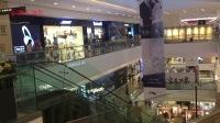 南宁最高端商场,有钱人逛街的地方,国内外品牌很多