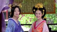 卫子夫:皇上和小公主玩的真开心,皇后可是看着不舒服吧