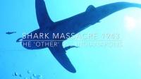 "MFP 鲨鱼大屠杀1943 - ""另一个""USS印第安那波利斯"