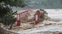 台风利奇马已致山东5人死亡,7人失踪 受灾人口165.53万人