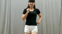 永东玲子原创广场舞 你爱了吗