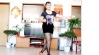 14步广场舞【突然的自我】时尚现代舞