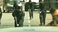 《使徒行者2谍影行动》张家辉古天乐吴镇宇影帝合体