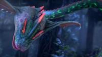斗罗大陆:猎杀魂兽时,它比二龙还生猛,能一口解决千年曼陀罗蛇