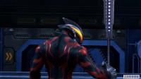 奥特曼宇宙英雄:终极赛罗宇宙警备队 VS 黑暗皇帝贝利亚!