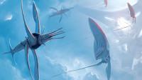如果大气生物存在,那么它们的能量来自哪里?