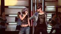Taecyeon韩国女星台上热舞, 台下观众尖叫