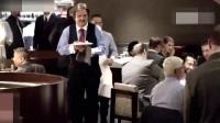 餐厅5周年庆,老板乔装成员工闹事,太皮了