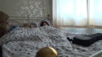 """现实版的""""睡美人"""",英国24岁美女患病,可以沉睡5年之久!"""