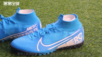 【开箱视频】Nike Mercurial Superfly VII Elite TF