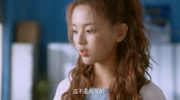 小娜误会子豪喜欢学姐,写分手信被子豪发现,摇头否认太可爱