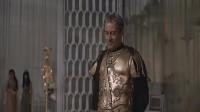 埃及艳后:男子亲吻这位侍女时, 一旁的埃及艳后什么心情!