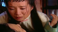 哑巴新娘:在女子努力下,男子的痉挛状态总算缓解了,而女子累得大汗淋漓