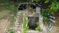 """真实""""盗墓""""现场,深入玛雅神明地下洞穴,想想都冒冷汗!"""