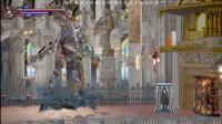 〖爱儿实况解说〗《赤痕(血污)夜之仪式》第03期:教堂彩色玻璃工艺品成精