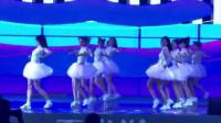 【优舞团·商演】popstars开场秀彩排版