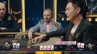 【小米德州扑克】伦敦站 9 传奇扑克2019 史上最贵扑克比赛