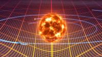 万有引力可能来自高纬时空,它可以跨越一切维度