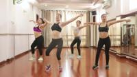7天高效卷腹健身操,每天10分钟收腹细腰,瘦肚子瘦腰减肥操