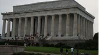 (174)华盛顿林肯纪念堂与两战纪念碑园