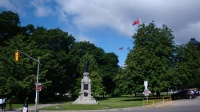 (175)驰往加拿大第一大城市多伦多
