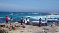 (177)美国太平洋加州17英里湾风光