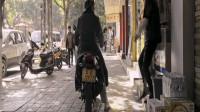 追凶者也:张译因为看中牛魔王头盔偷走摩托车?失主欲哭无泪!(1)