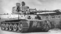 MFP 不死的虎式坦克