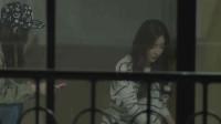 韩国伦理片《寡糖电影》,美女遭人跟踪,不敢一人回家