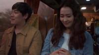 韩国伦理片《寡糖电影》,美女旅行竟也能结识伴侣