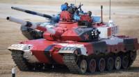 备胎转正!比赛专用96B坦克何时批量装备部队?这种作战场景少不了