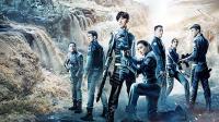 拒绝洗地:为什么我们要说《上海堡垒》是个大烂片?-其他-高清完整正版视频在线观看-优酷