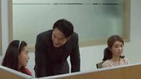 韩国伦理片《寡糖电影》,韩世雅在公司可真魅力十足