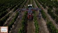 大型农场之神奇农业机械-科技收割