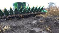 大型农场之科技改变农业