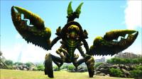【虾米】方舟:神话演变EP4,隐藏在红树林深处的可怕生物!毒箭计划失败