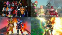 【KRL】假面骑士EX-AID[秘技]+外传三部曲+所有剧场版-平成世代Dr.吃豆人+超超级英雄大战+真实的结局+FINAL