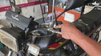 摩托车离合器把手,安装调试技巧你了解吗?专业师傅教你怎么安装