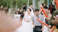 「LiuPeng&FuKaiLu」婚礼即时快剪  爱约定婚礼  三目印象 出品